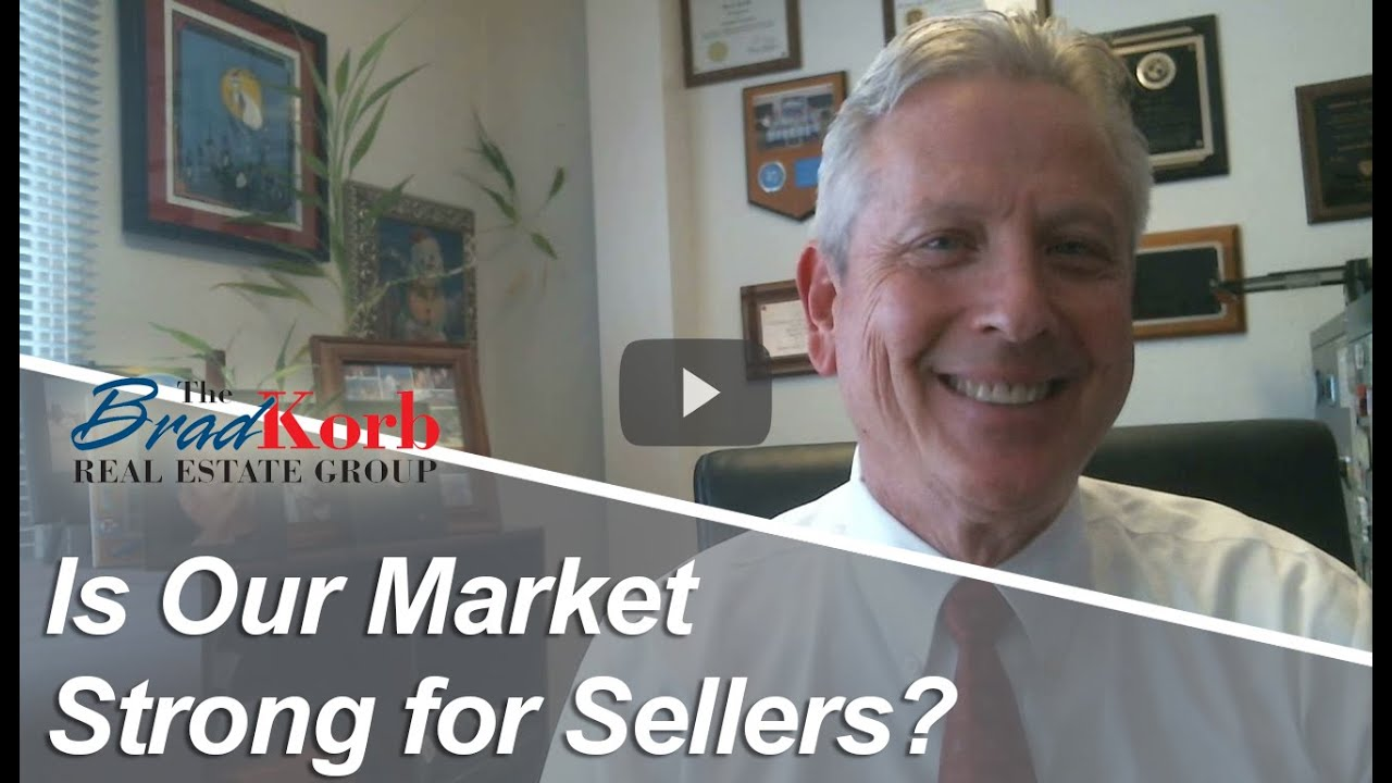 Here's Why You Should Consider Selling this Year
