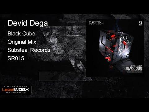 Devid Dega - Black Cube (Original Mix)