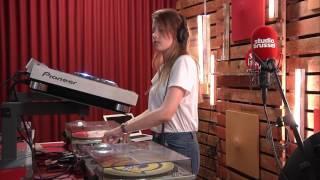 Charlotte de Witte - Live @ Studio Brussel June 2017