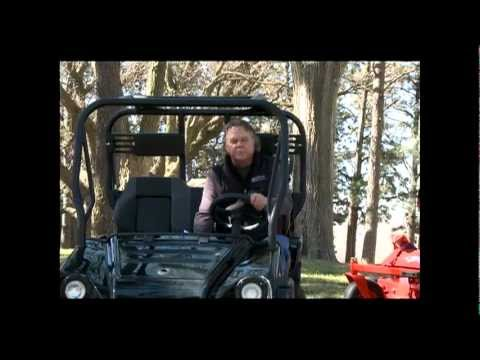 RFD-TV & Bad Boy Mowers Partenership
