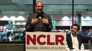 National Council Of La Raza's Annual Conference: America Healing Session 2