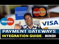 Download Video Complete Guide to Add Payment Gateway to any Website.!! Debit/Credit Card & Net Banking