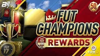 FUT CHAMPIONS REWARDS! ELITE 3 PREMIUM TOTW PACK! #50  FIFA 17 ULTIMATE TEAM ►Get your Cheap MSP/PSN codes here! - https://www.g2a.com/r/bateson87 (Use cash...