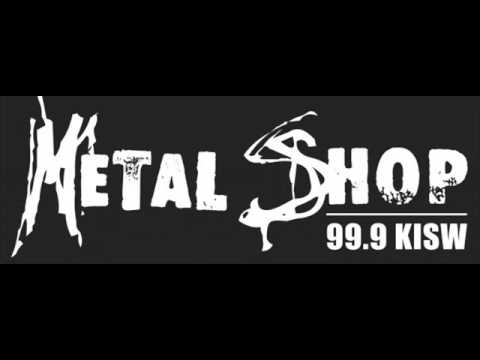 Phil Anselmo interviewed by Kevin from Metal Shop on KISW