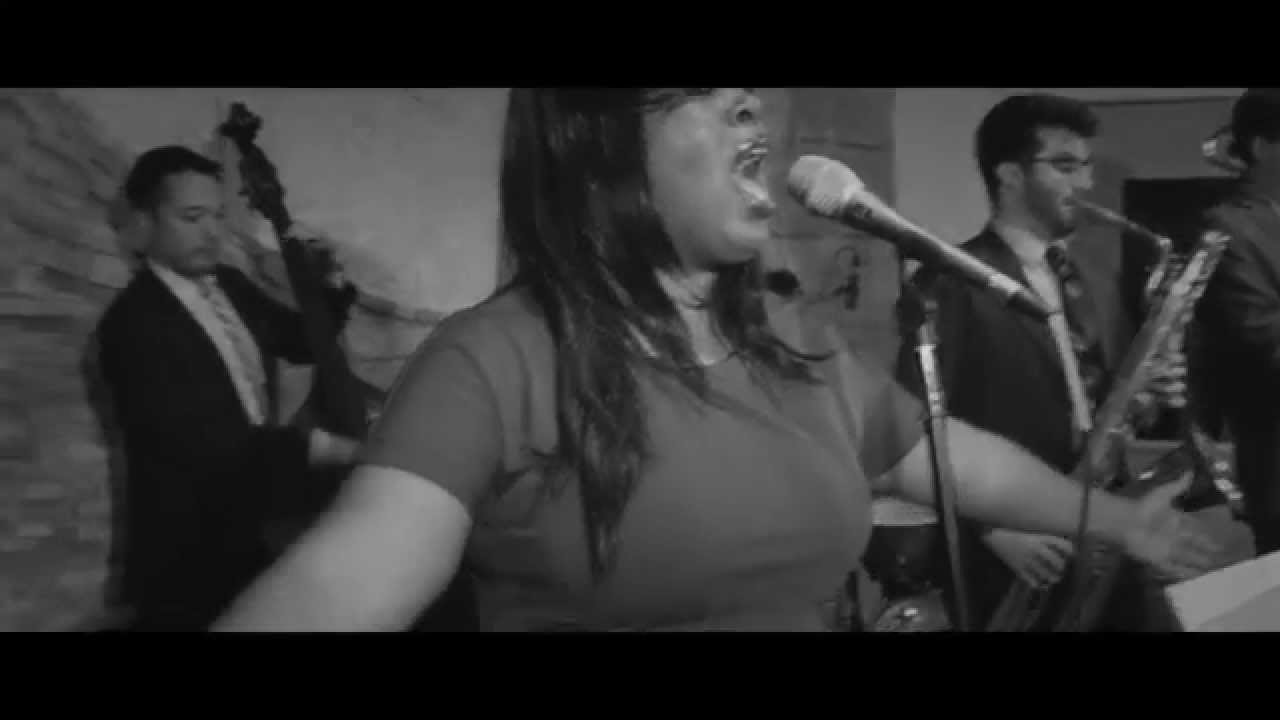 Creep – Vintage Soul Radiohead Cover ft. Karen Marie