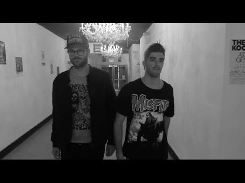 "Terminal 5 - ""That Time"" W/ The Chainsmokers #011"