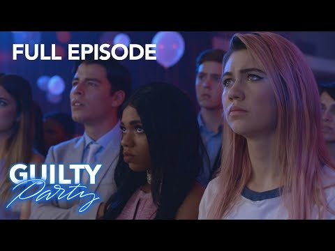 Homecoming Is Ruined | Season 1, Episode 9 | Guilty Party
