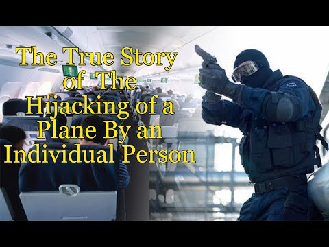 The Strange Disappearance of D.B. Cooper | Hijack a plane by an individual person #ONE 4 All
