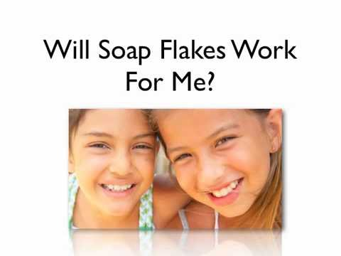 Will Soap Flakes Work for Me?