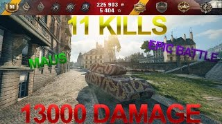 "Player: NADEKOClan: [BULBA]► Click ""Show more"" for more info ◄▬▬▬▬▬▬▬▬▬▬▬▬▬▬▬▬▬▬▬▬● Important links ●Submit Replay ★ http://wotbestreplays.tk/replay-submitMods ★ http://wotbestreplays.tk/modsWebsite ★ http://wotbestreplays.tkSupport me ★ http://wotbestreplays.tk/supportFacebook ★ https://www.facebook.com/wotbestreplays▬▬▬▬▬▬▬▬▬▬▬▬▬▬▬▬▬▬▬▬● Sponsors ●Cheap games (70% off) - http://wotbestreplays.tk/g2a★ Contact email: wotreplay62@gmail.com ★▬▬▬▬▬▬▬▬▬▬▬▬▬▬▬▬▬▬▬▬● Other links ●Earn free golds ★ http://wotbestreplays.tk/earn-free-goldMy youtube network ★ http://bit.ly/2fInsmnDownload World of Tanks for free! ★ https://goo.gl/nRdZQg▬▬▬▬▬▬▬▬▬▬▬▬▬▬▬▬▬▬▬▬WoT replays are from the same source so the other channels may upload the same video earlier or later.Uploading it first, doesn't make the channel owner of replay. The replay may be the same, but every channel edits it in it's own style.All the channels are paying attention for you.I am not a player in the gameplay / replay.Thanks for your respect 💎 Thanks for the likes, sharing, subscribes, views, comment. 💎MAUS gameplay, wot MAUS, wot MAUS gameplay, wot MAUS review, world of tanks MAUS, world of tanks MAUS gameplay, world of tanks MAUS review"