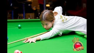 Video Hi-end Snooker Club : Nutcharut Wongharuthai practicing 92 @ Hi-end 15/01/18 MP3, 3GP, MP4, WEBM, AVI, FLV April 2019