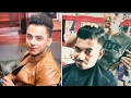 Millind gaba Hairstyle✂ Famous Haircut ✂ Hairstyle...#19