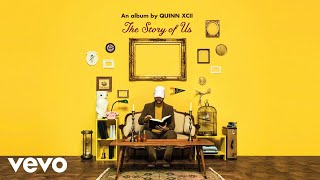 Quinn XCII - Walls (Audio)