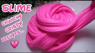 Video WOW! MAGIC SHAVING FOAM FOR SLIME SUPER CRUNCHY SOFT FLUFFY & GLOSSY TUTORIAL ( KRENYES SLIME ) MP3, 3GP, MP4, WEBM, AVI, FLV Maret 2019