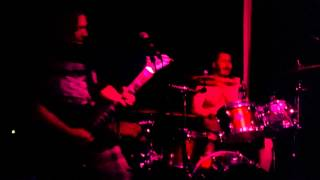 Video Močový Khameni (CZ) - Live in Leeds 14.8.2014 FULL SET
