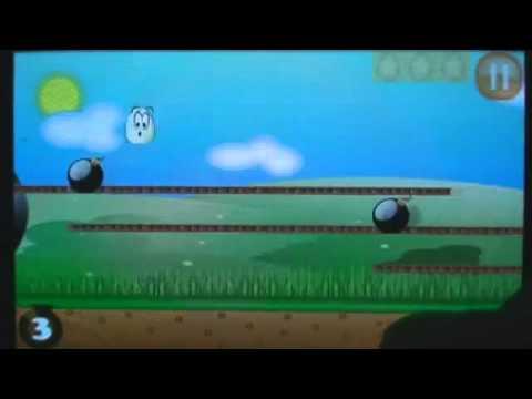 Video of Egg Story Race