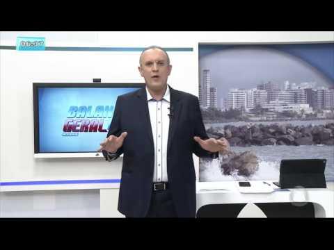 Caminhoneiro é morto a tiros em Itabaiana - BALANÇO GERAL MANHÃ