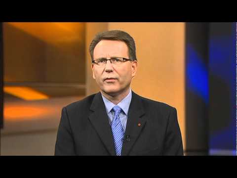 Web Exclusive!--'How prevalent is marriage breakdown in Canadian families today?'--Dave Quist