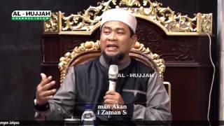 Akhir Zaman Akan Kembali Seperti Zaman Sahabat | Ust. Zulkifli Muhammad Ali, Lc