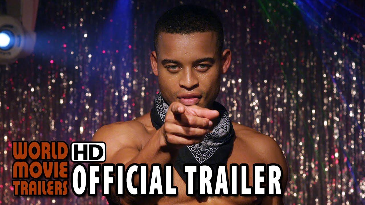 Now on DVD –  Sexy Tyson Beckford & Robert Ri'chard in 'Chocolate City' [Trailer]