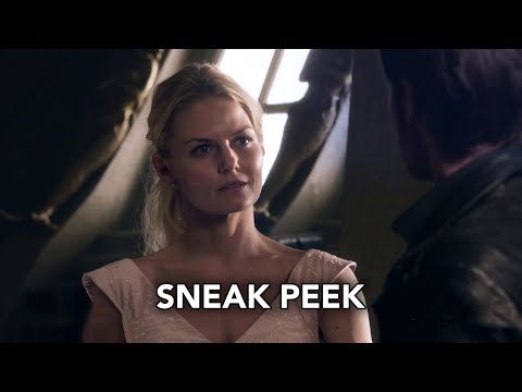 Once Upon a Time 5.03 (Clip 'Hook's Date with Dark Swan')