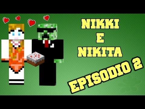 Nikki & Nikita - Episódio 2 - Perdidos na Mina