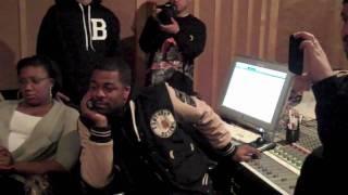 Just Blaze's Baseline Studios Final Viewing (DJ Predakon's Recap)