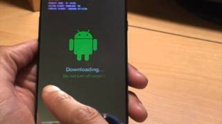 How to Manually Update / Upgrade Android Easily - YouTube