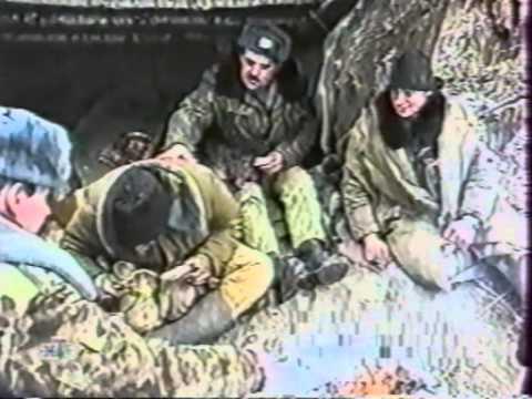 Чечня- 60 часов майкопской бригады