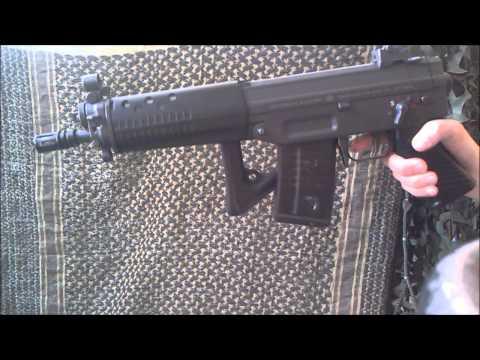 Video Tokyo Marui SIG 552 Shooting [Airsoft] download in MP3, 3GP, MP4, WEBM, AVI, FLV January 2017