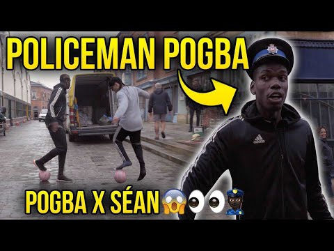 Download POGBA X SÉAN - PANNA CRIMES ! 😱👮🏻  Adidas Predator Commercial making of !