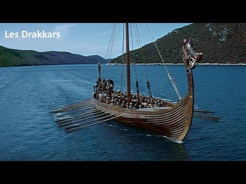 Les Drakkars 1964 (The Long Ships) - Casting du film réalisé par Jack Cardiff