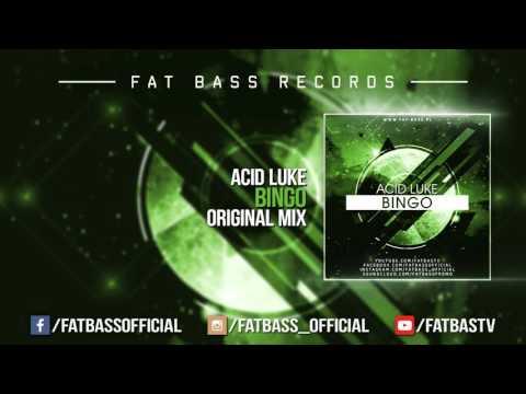 Acid Luke - Bingo (Original Mix)
