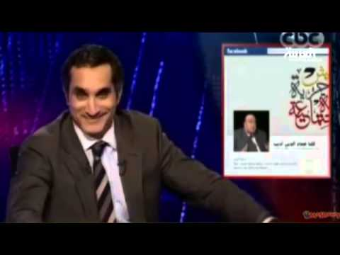 Egypt satire show sparks media clash