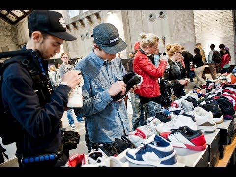 0 Sneakerness Amsterdam 2011 Event Recap
