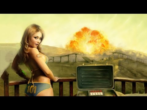 10 Fallout Facts You Probably Didn t Know