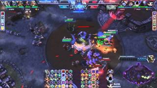 tEdits vs Mozarella - Road to Blizzcon - EU Qualifiers - Qualifiers Day 1