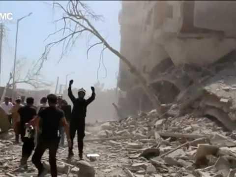 سريان الهدنة في سوريا لمدة 7 ايام