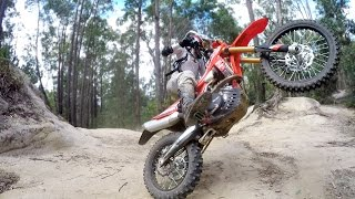 4. 2016 BETA RR480 / RS500 TEST RIDE REVIEW & FIRST IMPRESSIONS