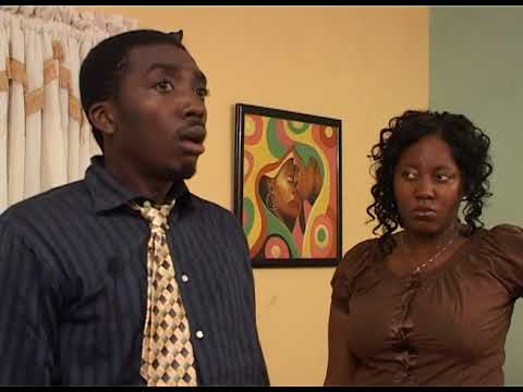 House Maid (The Bovi Ugboma Show) (Episode 2)
