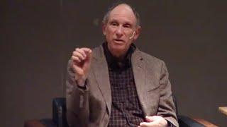Joseph Goldstein: Mindfulness: What It is and What It is Not