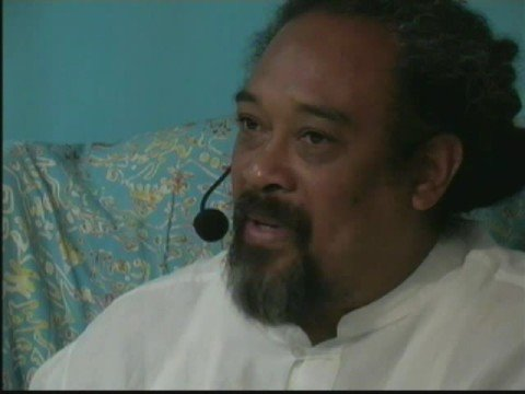 Mooji Video: Beyond the Teachings