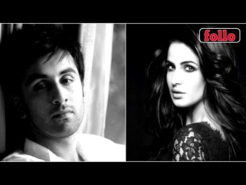 Is Kat Trying To Patch Up With Ranbir?