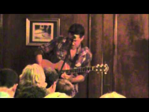 Hallelujah- Dan O'Sullivan at SF house concert-