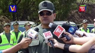 Gobierno de Trujillo inicio despliegue del Plan Operativo Semana Santa Segura 2015