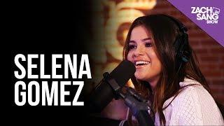 Video Selena Gomez Talks Bad Liar, 13 Reasons Why and Paparazzi MP3, 3GP, MP4, WEBM, AVI, FLV Maret 2018