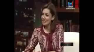Video Najwa Sihab Bungkam Presenter Malysia yang Sok Pintar di TV Malaysia MP3, 3GP, MP4, WEBM, AVI, FLV Desember 2018