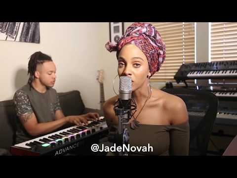 Video Whitney Houston - Run to You (Jade Novah Cover) download in MP3, 3GP, MP4, WEBM, AVI, FLV January 2017