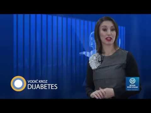 Vodič kroz dijabetes