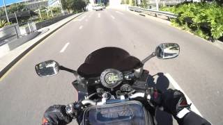 7. New Bike! Review of the 2006 Yamaha FZ6S